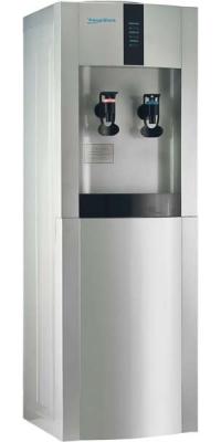 Кулер для воды с компрессорным охлаждением Aqua Work 16-L/EN серебристый