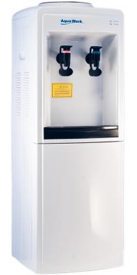 Водораздатчик без нагрева и охлаждения Aqua Work 0.7-LW/B