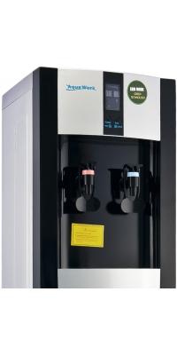 Aqua Work 16-L/EN-ST черный