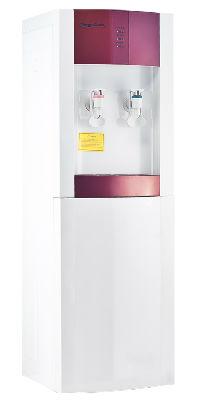 Кулер для воды с электронным охлаждением Aqua Work 16-LD/EN