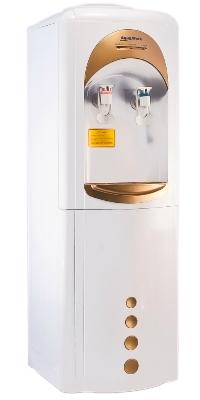 Кулер для воды электронный Aqua Work 16-LD/HLN Gold