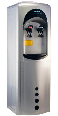 Кулер с электронным охлаждением   Aqua Work 16-LD/HLN Silver