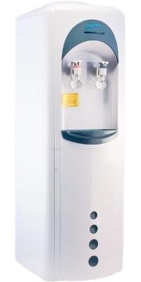 Кулер для воды компрессорный Aqua Work 16-L/HLN