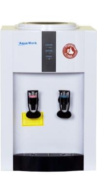 Кулер для воды Aqua Work 16-T/EN белый