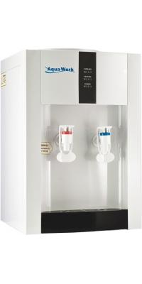 Кулер для воды Aqua Work 16ТD/EN
