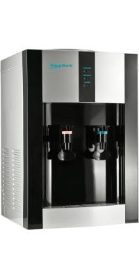 Кулер для воды Aqua Work 16-ТD/EN  черный