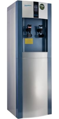Кулер для воды Aqua Work 16-LD/EN-ST синий с турбонагревом