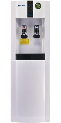 Aqua Work 16LD/ENST белый с турбонагревом+ ЭКО режим