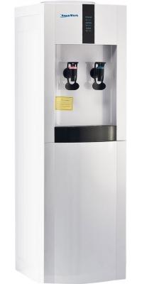 Кулер для воды напольный Aqua Work 16 LD/EN белый