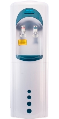Водораздатчик Aqua Work 16LW/HLN белый