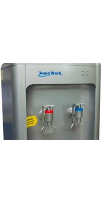 Aqua Work 36TKN серебристый