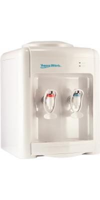 Кулер для воды Aqua Work 36ТDN белый