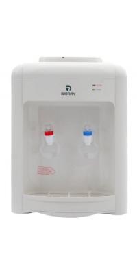 Настольный кулер для воды Bioray WD 1406N White