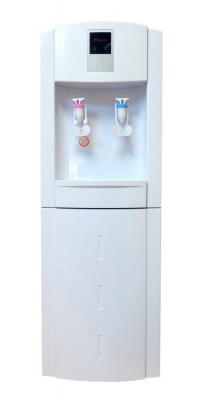 Кулер для воды Bioray 3121M White компрессорный