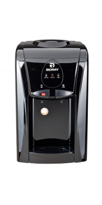 Кулер для воды BIORAY WD 5401E Black-Silver