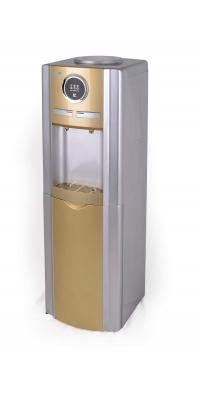 Кулер для воды  Aqua Well 99L ПК золотой