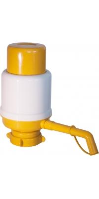 Помпа для воды Dolphin желтая