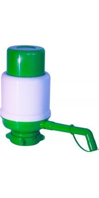 Помпа для воды Dolphin зеленая