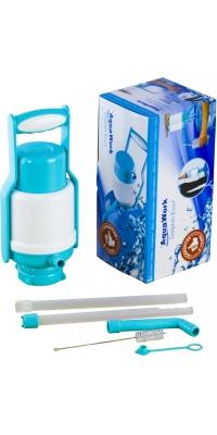 Помпа для воды Dolphin с ручкой