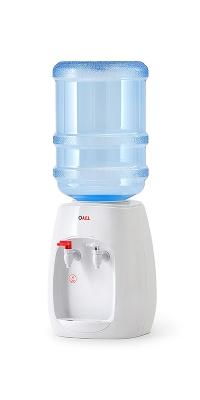 Кулер для воды TК-AEL-108 white