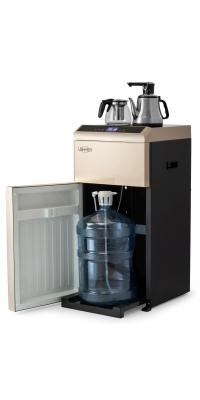 Кулер для воды c нижней загрузкой воды Vatten L49QEAT TEA BAR