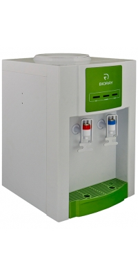 Кулер для воды BIORAY WD 3404E White-Green