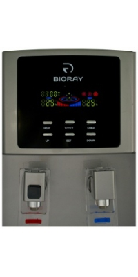 Пурифайер Bioray WD5304MP silver-black(3M-HF20)