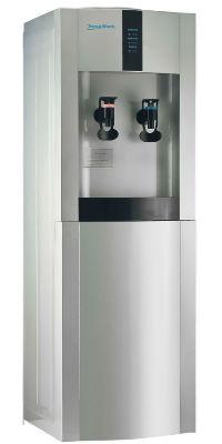 Электронный кулер для воды Aqua Work 16-LD/EN silver