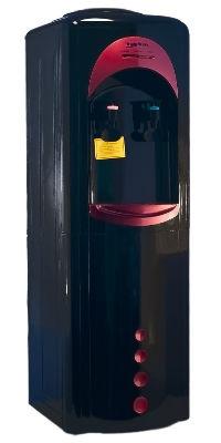 Кулер Aqua Work 16-LD/HLN black red