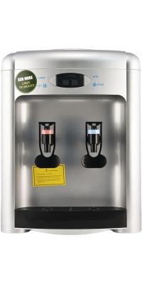 Кулер для воды Aqua Work 36-TDN-ST silver