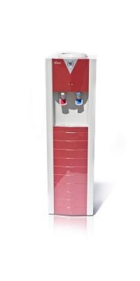 Кулер для воды Bio Family WD-2205 LW ПК красный