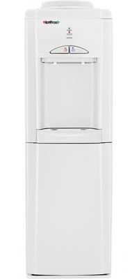 Кулер для воды со шкафчиком HotFrost V802 CE