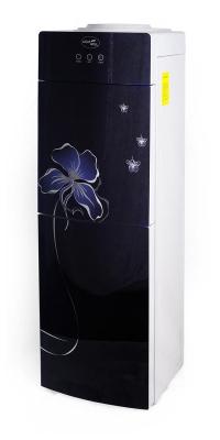 Кулер для воды с холодильником Aqua Well 2-JXC-5 ПКX blue
