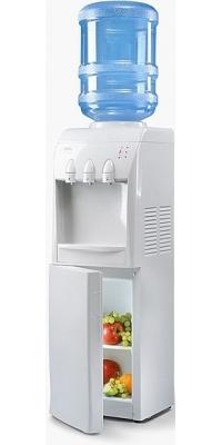 Кулер для воды MYL 31 S-В white