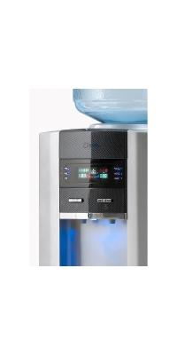 Кулер для воды YLR2-5-AEL100C carbon
