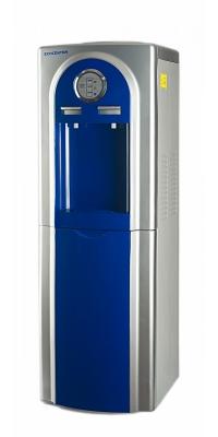 Кулер для воды  Ecocenter  G-F4C синий