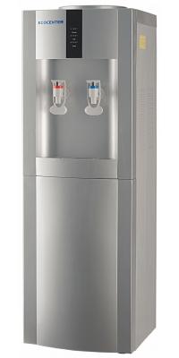 Кулер для воды напольный с электронным охлаждением Ecocenter G-F16E