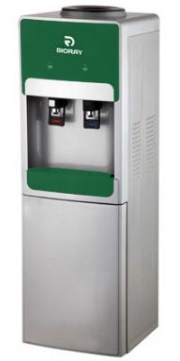 Кулер Bioray WD 3307E White-Green