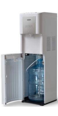 Кулер для воды Vatten L48WK - нижняя загрузка