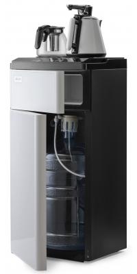 Кулер для воды c нижней загрузкой воды Vatten L50WEAT TEA BAR