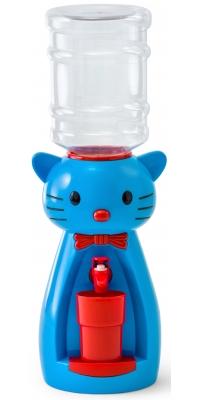 Детский кулер  Vatten kids Kitty Blue