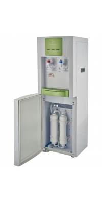 Пурифайер Bioray WD3304EP white-green (s2)