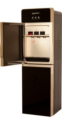 Кулер для воды со шкафчиком Aqua Work R85-W