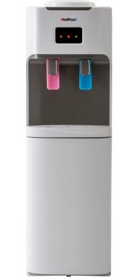 Кулер HotFrost со шкафчиком и электронным охлаждением V115CE