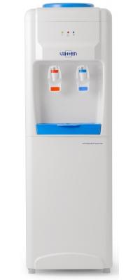 Кулер с холодильником Vatten V24WKB