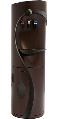 Кулер HotFrost V760C wood