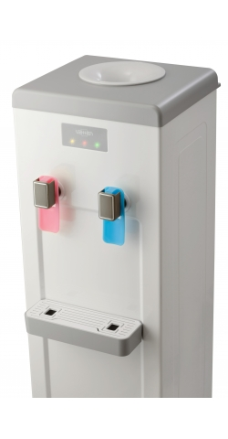 Кулер для воды VATTEN V08WK