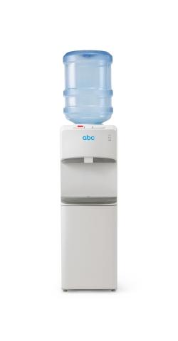 Кулер для воды компрессорный ABC V100e