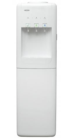 Кулер для воды напольный со шкафчиком Vatten V17WKA