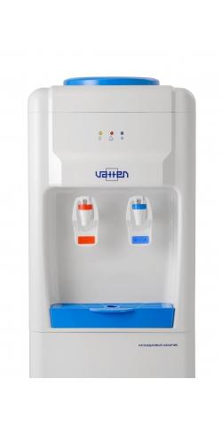 Кулер с холодильником Vatten V24 WKB